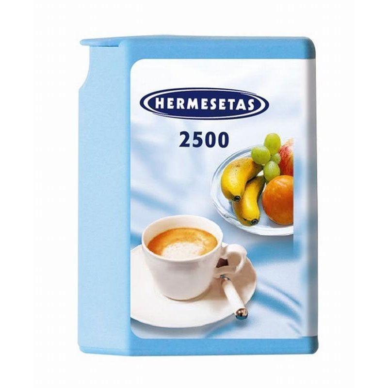 Hermesetas Edulcorante 2500 comprimidos