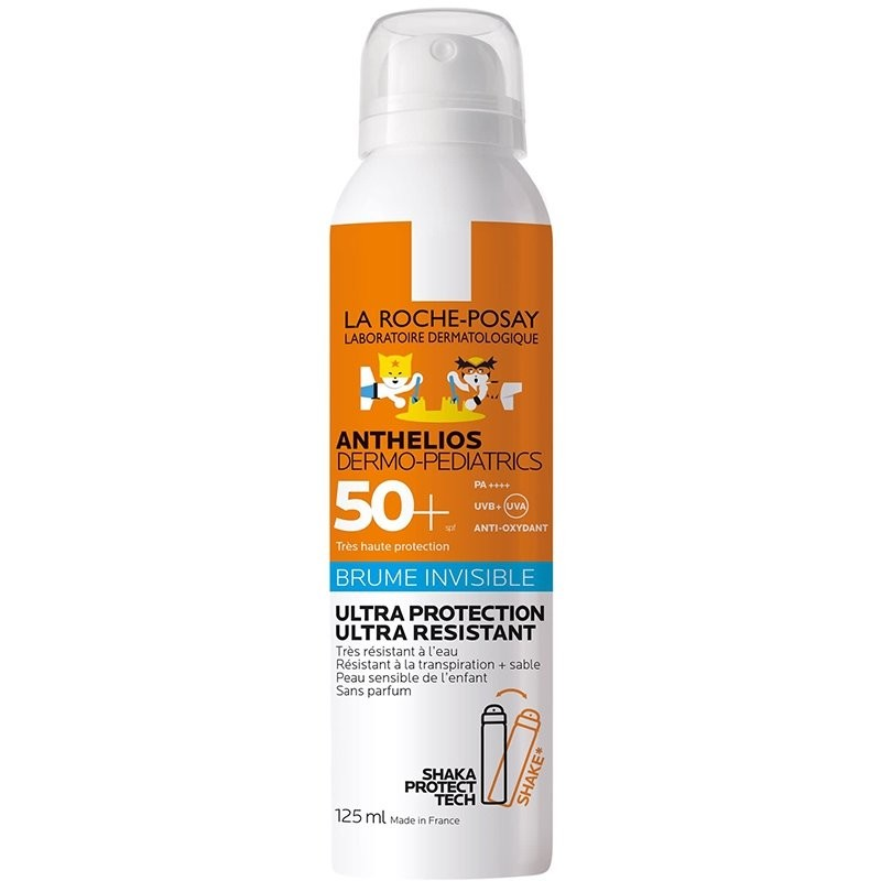 La Roche Posay Anthelios Dermo-Pediatrics SPF50+ Spray 125ml