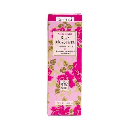 Drasanvi Aceite Rosa Mosqueta BIO 50ml