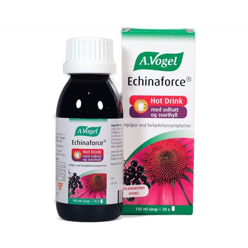 A. Vogel Echinaforce Hot Drink 130 gr
