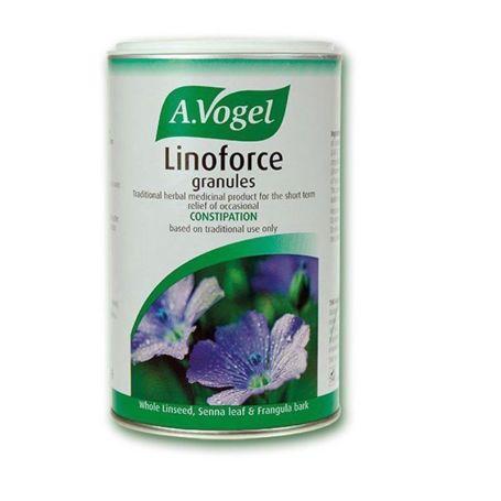 A. Vogel Linoforce Granulado Vegetal 300gr