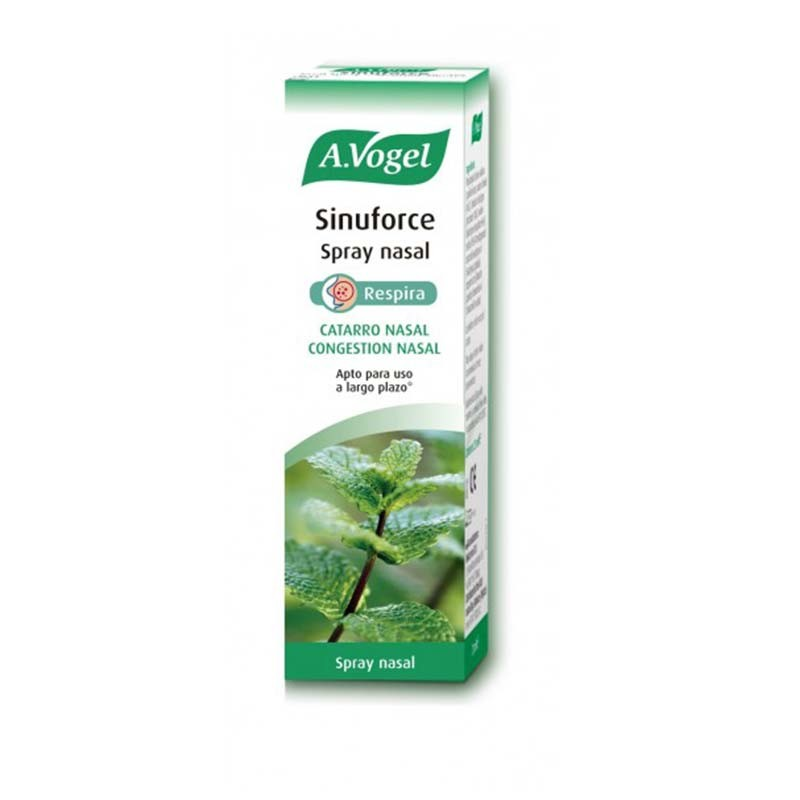A. Vogel Sinuforce Spray Nasal 20ml