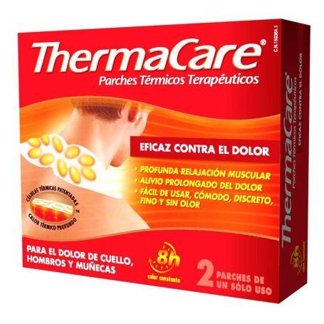 Thermacare Parches Térmicos Terapéuticos 6 parches