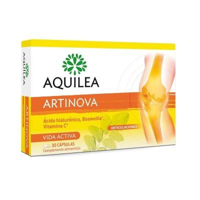 Aquilea Artinova Articulaciones 30 cápsulas