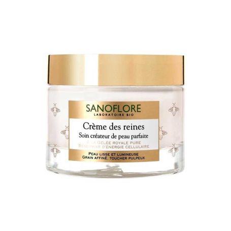 Sanoflore Crème des Reines Crema Antiedad con Jalea Real 50ml