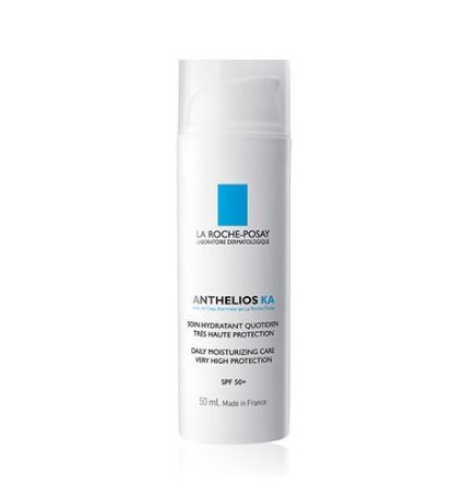 La Roche Posay Anthelios KA Hidratante Alta Protección SPF-LSF 50+ 50 ml