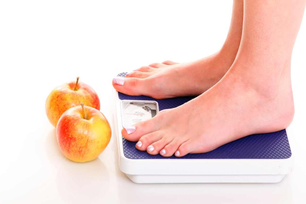 Es buena la medicina homeopatica para bajar de peso